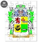MacDonald (Slate) Puzzle
