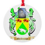 MacDonagh Round Ornament