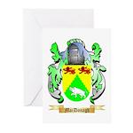 MacDonagh Greeting Cards (Pk of 10)