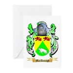 MacDonagh Greeting Cards (Pk of 20)