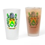 MacDonagh Drinking Glass
