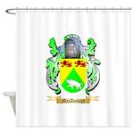 MacDonagh Shower Curtain