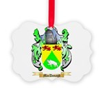 MacDonagh Picture Ornament