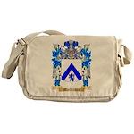 MacDicken Messenger Bag
