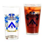 MacDicken Drinking Glass