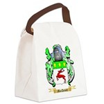 MacDevitt Canvas Lunch Bag