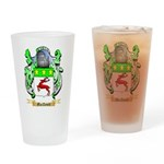 MacDevitt Drinking Glass