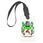 MacDevitt Large Luggage Tag