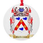 MacDermott Round Ornament