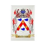 MacDermott Rectangle Magnet (100 pack)