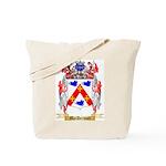 MacDermott Tote Bag