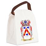 MacDermott Canvas Lunch Bag