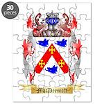 MacDermott Puzzle