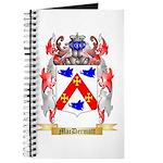 MacDermott Journal