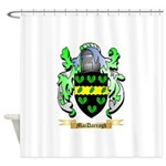 MacDarragh Shower Curtain