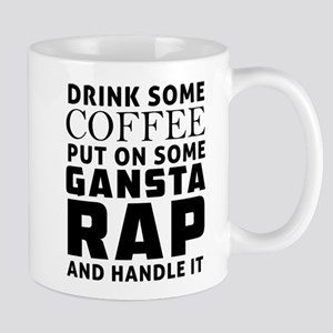 Drink some coffee Mugs