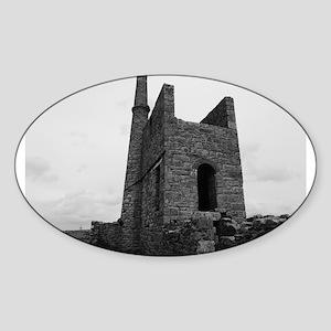 Higher Bal, Levant Sticker