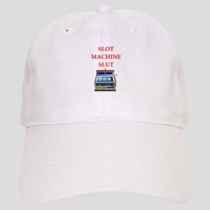 slot machine Baseball Cap