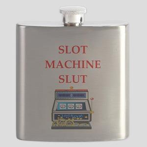 slot machine Flask