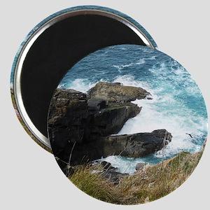 Levant Coast Magnet