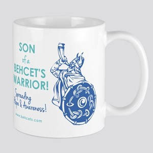 SON OF A... Mug