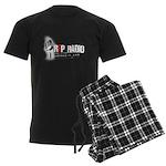 Rep Radio Men's Dark Pajamas