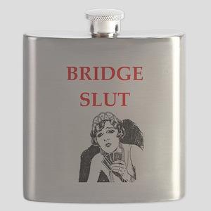 duplicate bridge Flask
