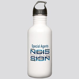 Special Agents of NCIS Stainless Water Bottle 1.0L