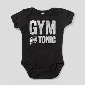 Gym and Tonic Baby Bodysuit