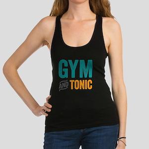 Gym and Tonic Racerback Tank Top