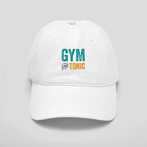 Gym and Tonic Baseball Cap