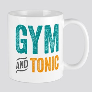 Gym and Tonic Mugs