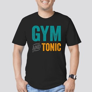Gym and Tonic T-Shirt
