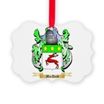 MacDaid Picture Ornament