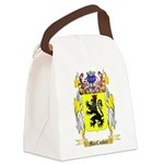MacCusker Canvas Lunch Bag