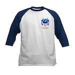 MacCurdy Kids Baseball Jersey