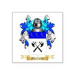 MacCurdy Square Sticker 3