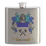 MacCurdy Flask