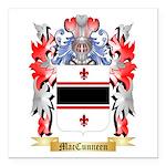 MacCunneen Square Car Magnet 3