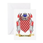 MacCullough Greeting Cards (Pk of 10)
