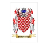 MacCullough Postcards (Package of 8)