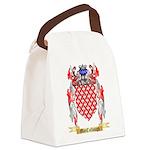 MacCullough Canvas Lunch Bag