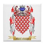 MacCullough Tile Coaster
