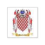 MacCullie Square Sticker 3