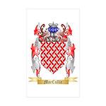 MacCullie Sticker (Rectangle 10 pk)