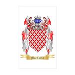 MacCullie Sticker (Rectangle 50 pk)