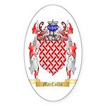 MacCullie Sticker (Oval)