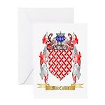 MacCullie Greeting Card