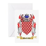 MacCullie Greeting Cards (Pk of 10)