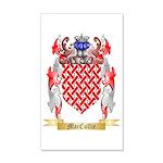 MacCullie 35x21 Wall Decal